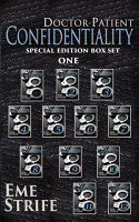 Doctor Patient Confidentiality  SPECIAL EDITION BOX SET ONE  Volumes One   Twelve   Confidential  1  PDF