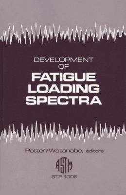 Development of Fatigue Loading Spectra