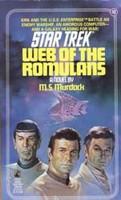 Web of the Romulans PDF