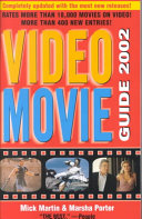 Video Movie Guide 2002 PDF