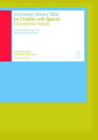 Improving Literacy Skills for Children with Special Educational Needs PDF