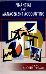 Financial And Management Accounting 2 Vols. Set