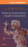 Pocket Companion for Physical Examination and Health Assessment   E Book PDF