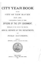 Municipal Year Book