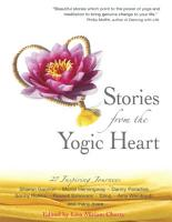 Stories from the Yogic Heart PDF