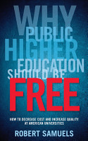 Why Public Higher Education Should Be Free PDF