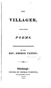 The Villager, with Other Poems