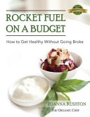 Rocket Fuel on a Budget Book