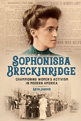 Sophonisba Breckinridge