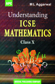 Apc Understanding Icse Mathematics Class 10 Avichal Publishing Company