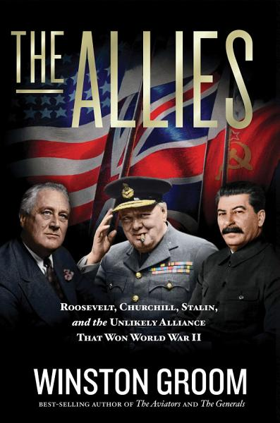Download The Allies Book