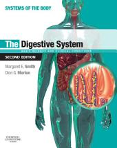 The Digestive System: Systems of the Body Series, Edition 2