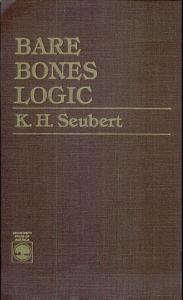 Bare Bones Logic