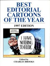 Best Editorial Cartoons of the Year: 1997 Edition