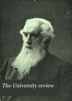 The University Review PDF