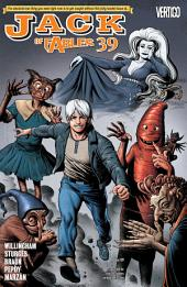 Jack of Fables (2006-) #39
