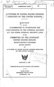 Documentary Proof that the Communist Party  U S A   Teaches and Advocates the Overthrow and Destruction of the United States Government by Force and Violence Book