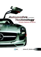 Automotive Technology: Edition 4
