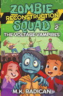 Zombie Reconstruction Squad   Book 2 PDF