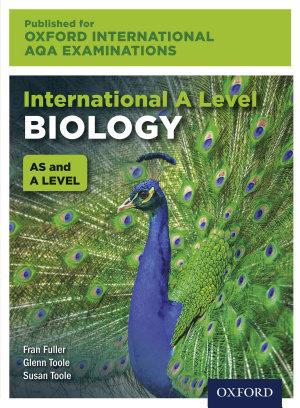 Oxford International AQA Examinations  International A Level Biology