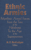 Ethnic Armies PDF