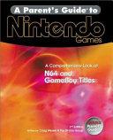 A Parent's Guide to Nintendo Games
