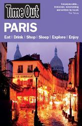 Time Out Paris Book PDF