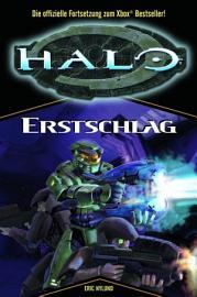 Halo Band 3  Erstschlag PDF