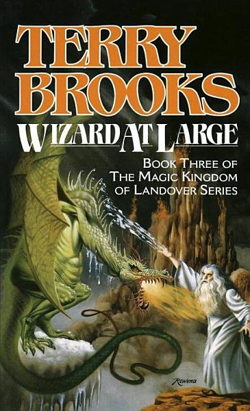 Download Wizard at Large Book