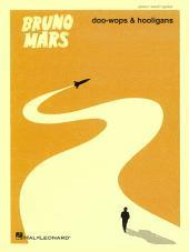 Bruno Mars - Doo-Wops & Hooligans (Songbook)