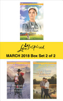 Harlequin Love Inspired March 2018   Box Set 2 of 2 PDF