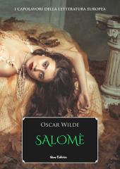 Salomè: Edizione bilingue italiano-francese