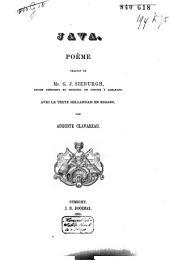 Java: poème
