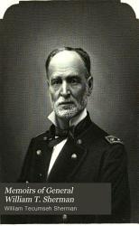 Memoirs Of General William T Sherman Book PDF