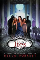 A City Of Lies Book PDF