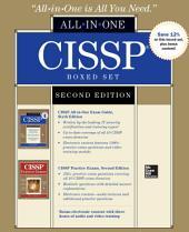 CISSP Boxed Set, Second Edition: Edition 2