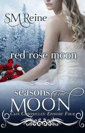 Red Rose Moon: A Paranormal Romance