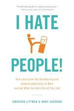I Hate People!