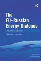 The EU Russian Energy Dialogue PDF