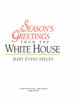 Season s Greetings from the White House PDF
