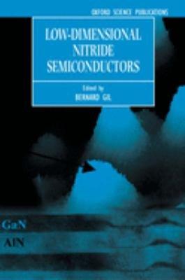 Low-dimensional Nitride Semiconductors