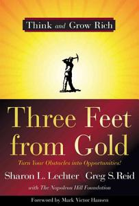 Three Feet from Gold Book