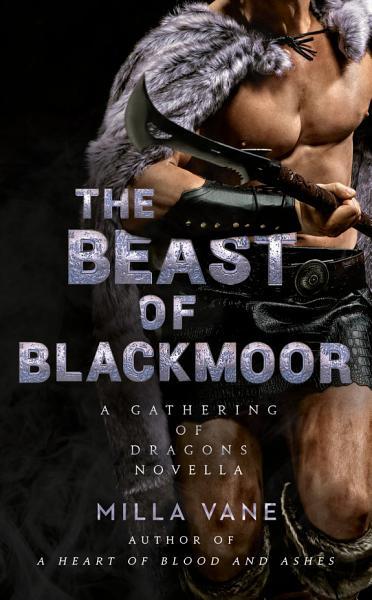 Download The Beast of Blackmoor Book