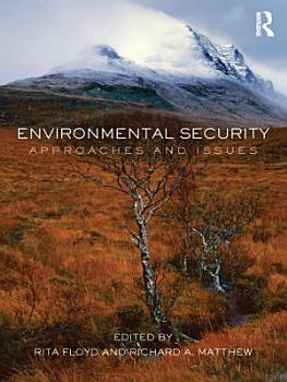 Environmental Security PDF
