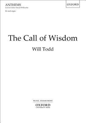 The Call of Wisdom PDF