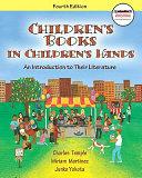 Children s Books in Children s Hands