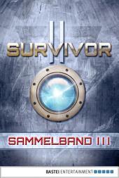 Survivor 2 (DEU) - Sammelband 3: SF-Thriller