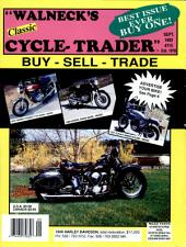 WALNECK'S CLASSIC CYCLE TRADER