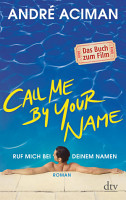 Call Me by Your Name  Ruf mich bei deinem Namen PDF