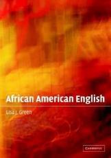 African American English PDF